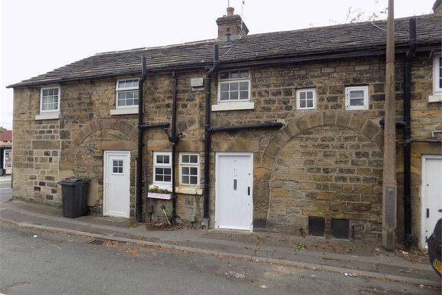 Thumbnail Cottage for sale in New Street, Greasbrough, Rotherham, South Yorkshire