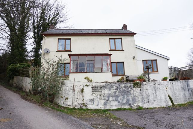 Thumbnail Detached house for sale in Twelveheads, Truro