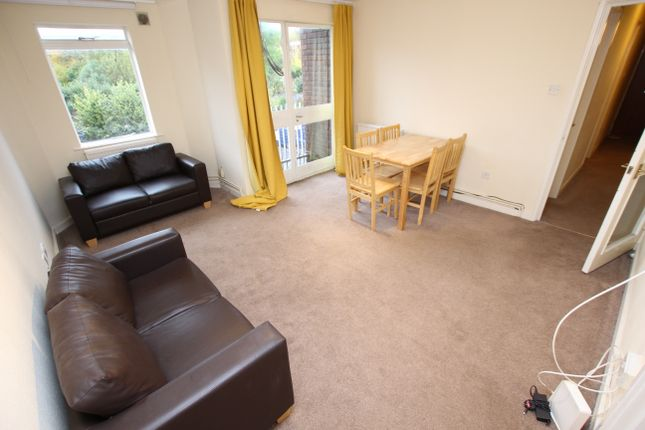 Thumbnail Flat to rent in Worple Road, London