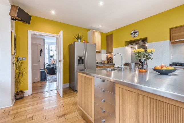 Thumbnail Semi-detached house for sale in Calstock