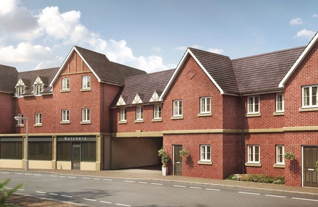 Thumbnail Property for sale in London Road, Knebworth