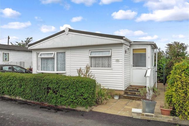 1 Bed Mobile Park Home For Sale In Rye Lane Dunton Green Sevenoaks