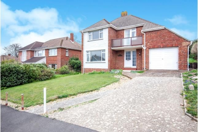 Thumbnail Detached house for sale in Ryde, Isle Of Wight, .