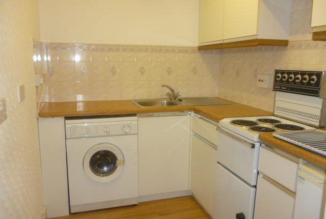 Kitchen of Roslin Terrace, Aberdeen AB24