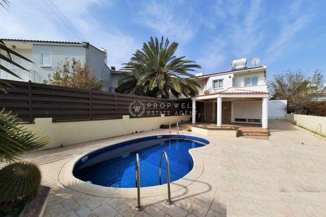 Thumbnail Semi-detached house for sale in Dhekelia Road, Larnaca