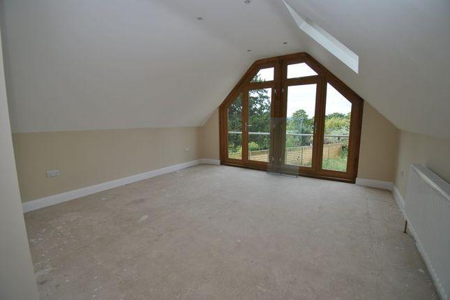 Master Bedroom of Chishill Road, Heydon, Royston SG8