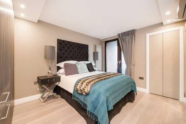Thumbnail Duplex to rent in Finchley Road, Swiss Cottage