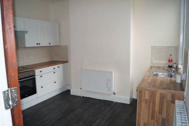 Thumbnail Flat to rent in Argyle Avenue, Manchester