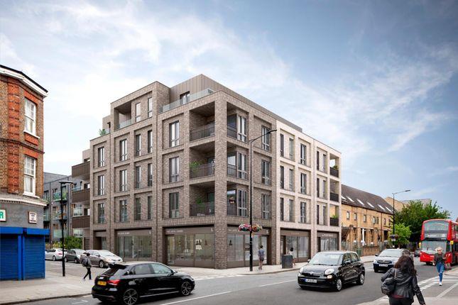 1 bed flat for sale in 83 Fermoy Road, London W9