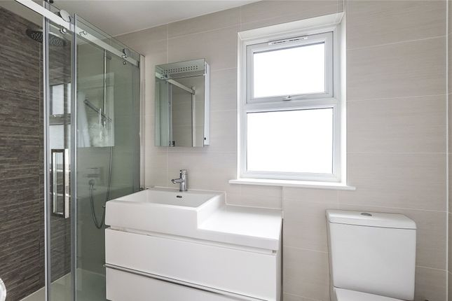 Shower Room of Bucharest Road, Wandsworth, London SW18