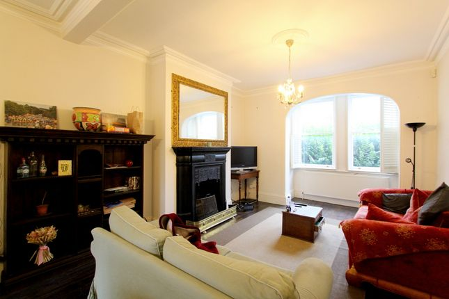 Thumbnail Terraced house to rent in Sudbourne Road, London