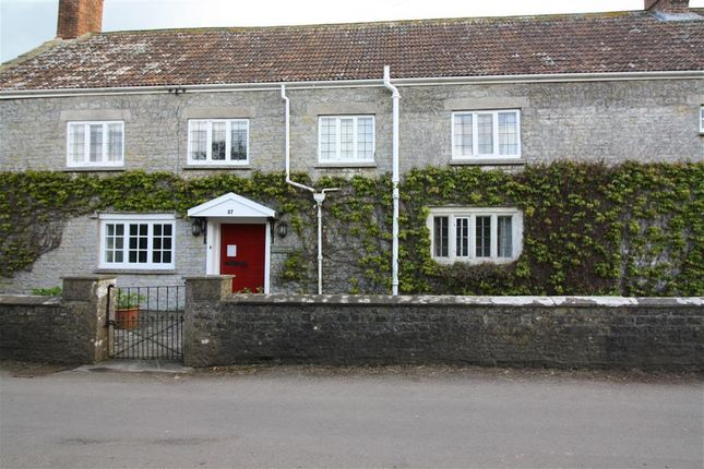 Thumbnail Property to rent in Manor Road, Catcott, Bridgwater