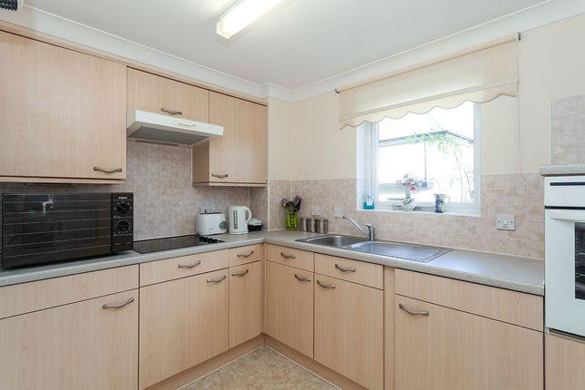 Kitchen of Castle Court, Hadlow Road, Tonbridge, Kent TN9