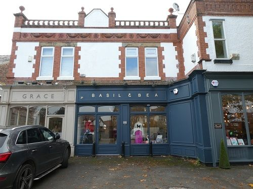 Thumbnail Retail premises to let in Park Road, Hale