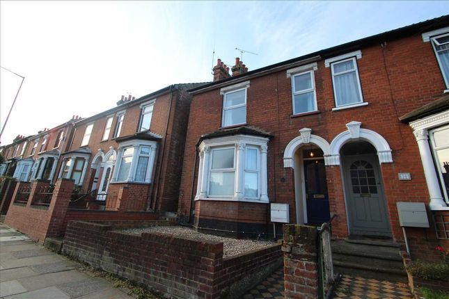 4 bed terraced house to rent in Grove Lane, Ipswich IP4