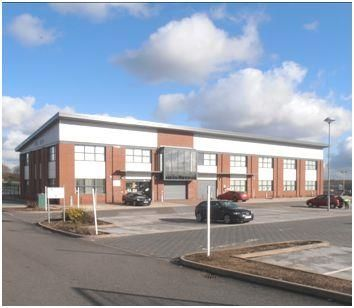 Office to let in Granby Avenue, Garratts Green, Birmingham