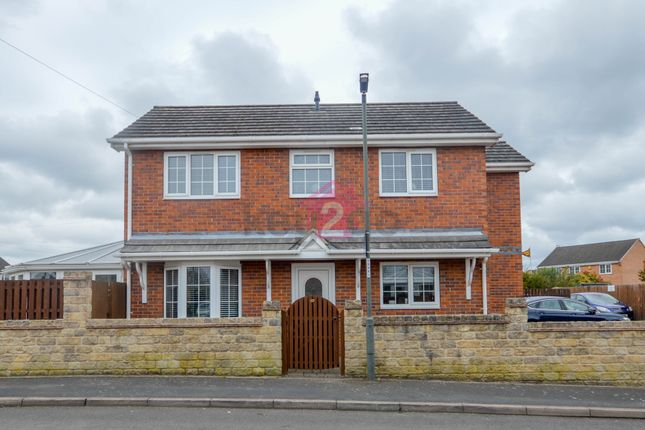 3 bed detached house for sale in Watermeade, Eckington, Sheffield S21