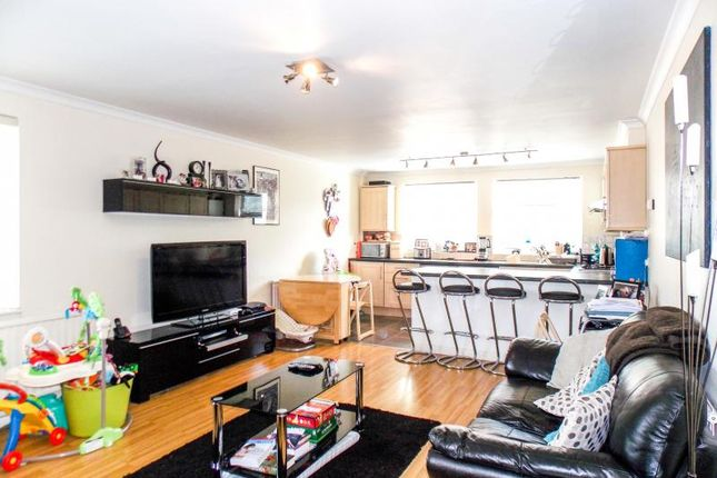 Thumbnail Flat to rent in Long Drive, South Ruislip, Ruislip