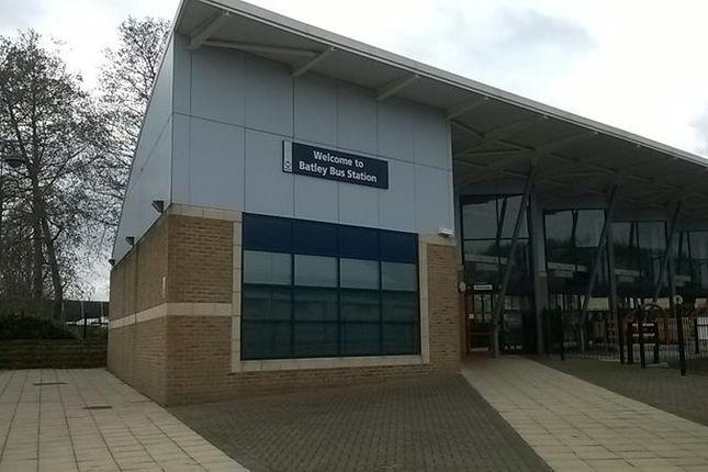 Photo of Batley Bus Station, St. James Street, Batley WF17