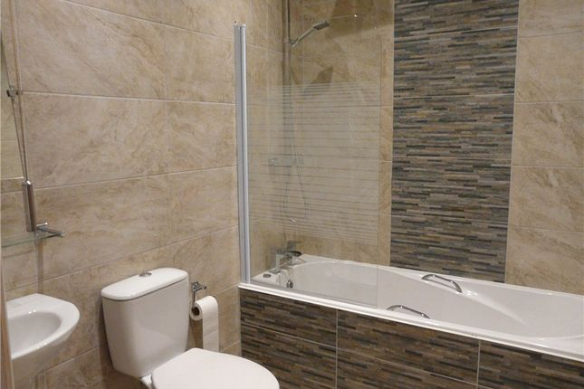 Bathroom of Beech Street, Cross Hills, Keighley, North Yorkshire BD20