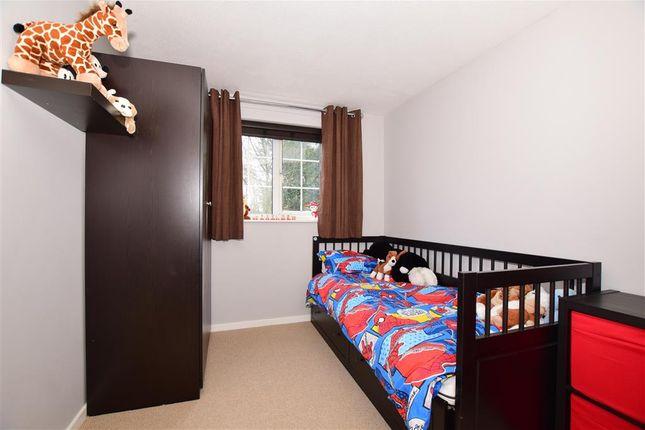Bedroom 3 of Old Barn Road, Leybourne, West Malling, Kent ME19