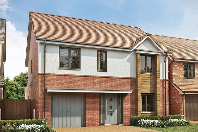 """Thumbnail Detached house for sale in """"The Rosebury"""" at Vigo Lane, Chester Le Street"""