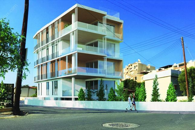 Block of flats for sale in Paphos Town Center, Paphos, Cyprus