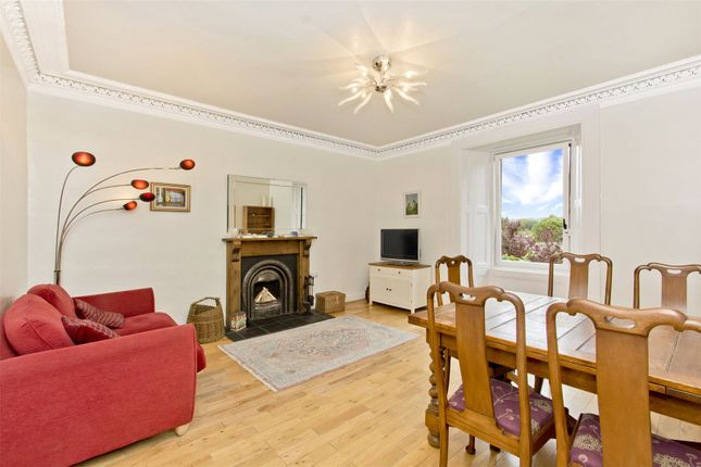 Thumbnail Maisonette for sale in Comely Bank, Perth