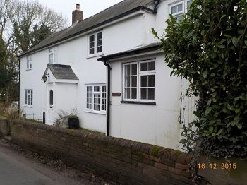 Thumbnail Cottage to rent in Dottery, Bridport