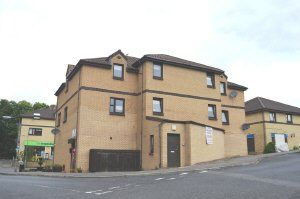 Thumbnail Flat to rent in Kinclaven Gardens, Glenrothes