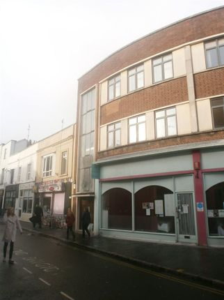 Thumbnail Property to rent in West Street, Weston-Super-Mare