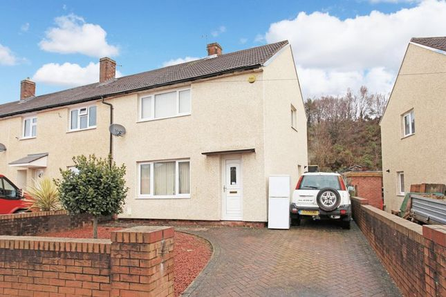 Thumbnail Terraced house for sale in 67 Manor Road, Dawley, Telford