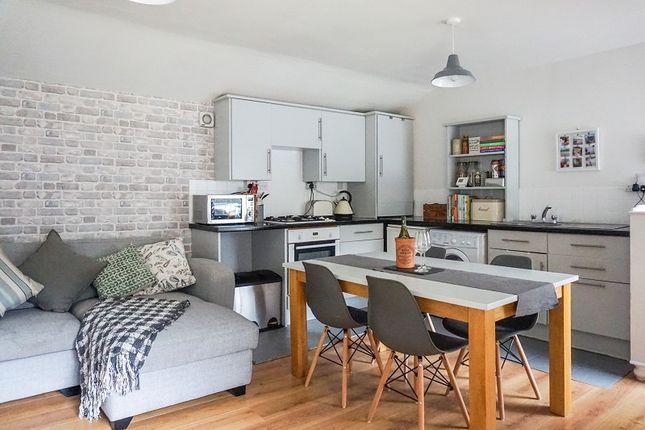 Kitchen / Living Room