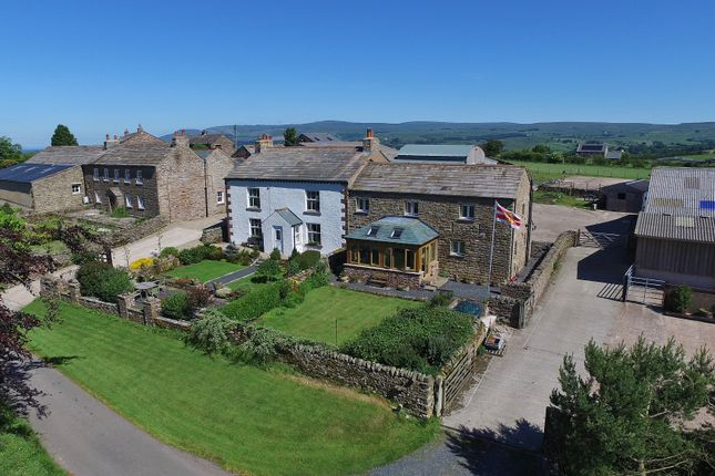 Thumbnail Property for sale in Farm, Kaber, Kirkby Stephen