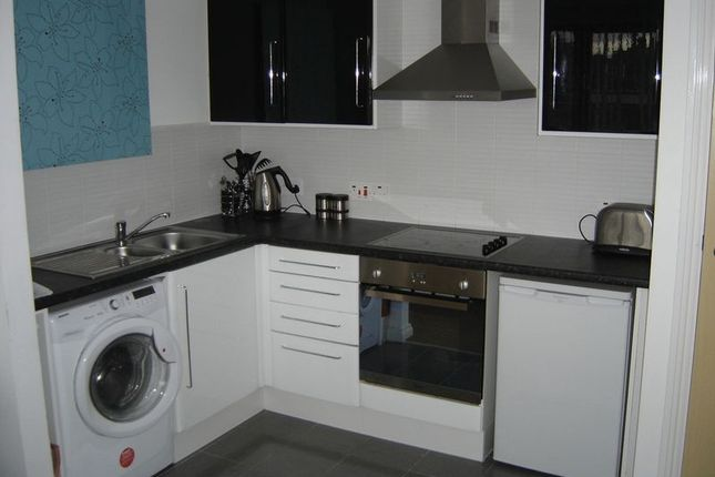 1 bed flat for sale in Falkland Street, Liverpool