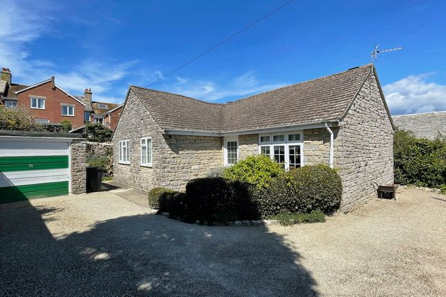 Thumbnail Bungalow for sale in Bell Street, Swanage