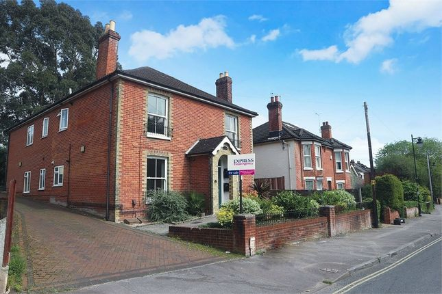 Thumbnail Flat for sale in Victoria Road, Netley Abbey, Southampton, Hampshire