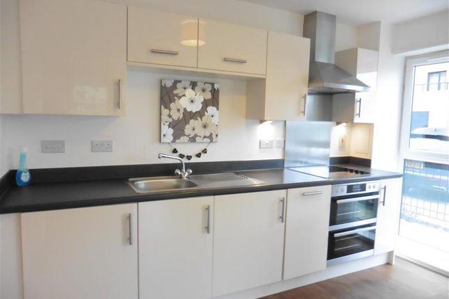 Kitchen of Maxwell Road, Romford, Essex RM7