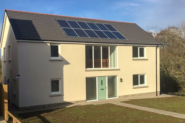 Picture No. 20 of Lamphey (Plot 11), Garden Meadows Park, Narberth Road, Tenby SA70