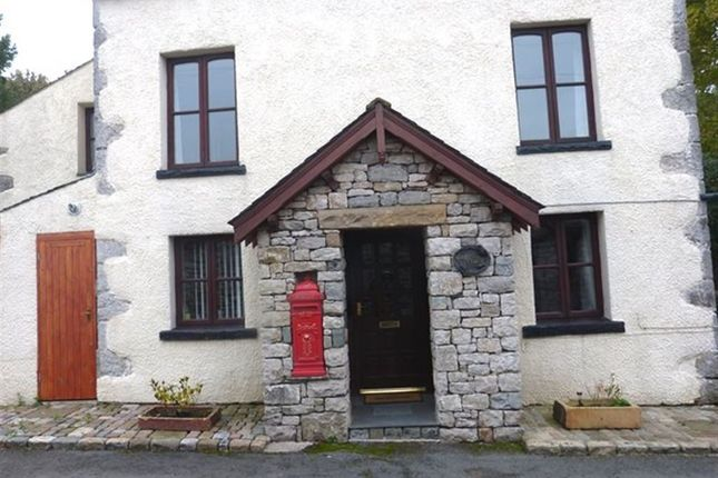 Thumbnail Barn conversion to rent in Smithy Cottage, Great Urswick, Ulverston