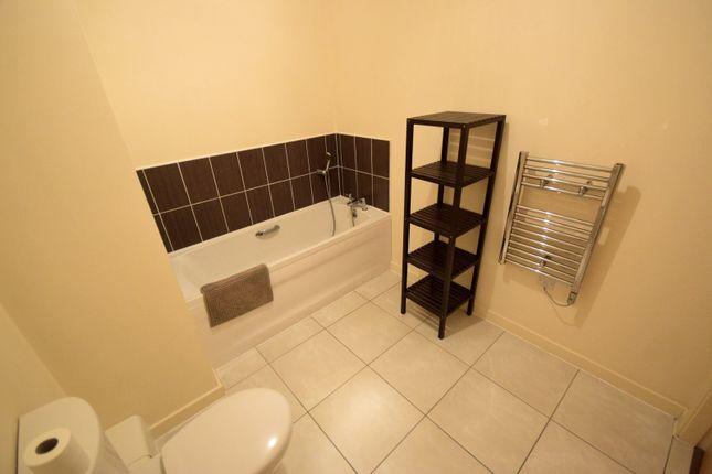 Bathroom of Lauriston Close, Sharston, Wythenshawe, Manchester M22