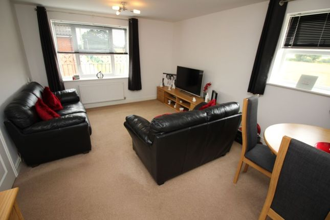 Thumbnail Flat for sale in Buttermere Way, Carlton Colville, Lowestoft