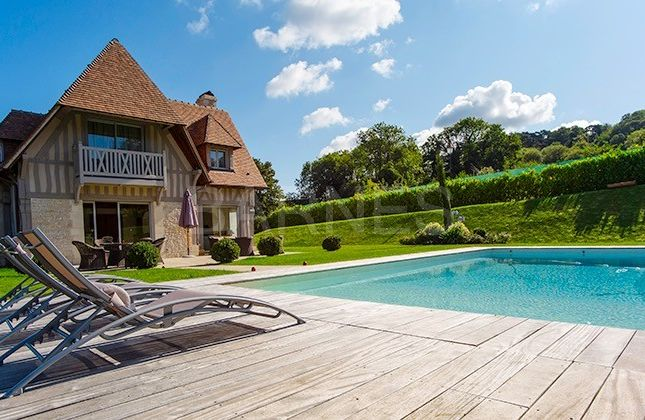Thumbnail Property for sale in Deauville, France