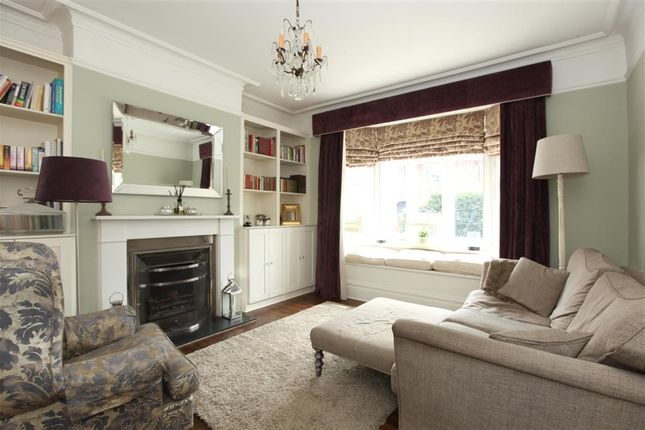 Thumbnail End terrace house for sale in Southover High Street, Lewes, East Sussex