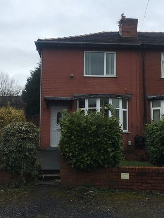 Thumbnail Semi-detached house to rent in Holden Lea, Westhoughton, Bolton