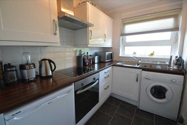 Kitchen of Dalmeny Road, Hamilton ML3