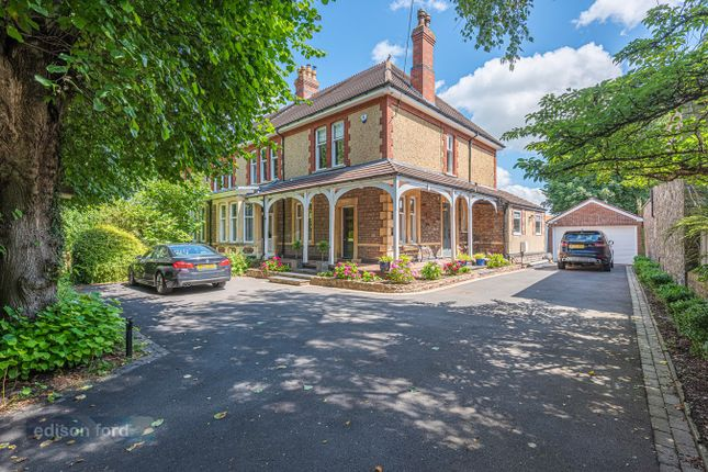 Thumbnail Property for sale in Rodway Hill, Mangotsfield, Bristol
