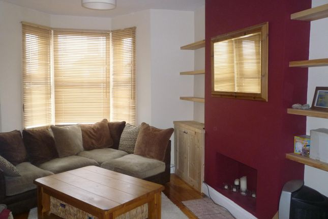 Thumbnail Property to rent in Pembroke Road, Canton, Cardiff