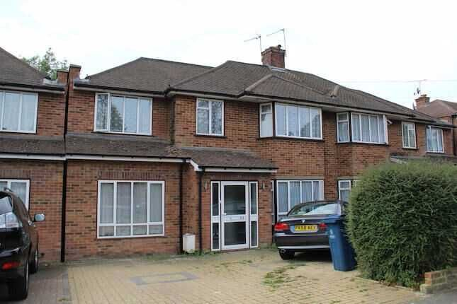 Thumbnail Semi-detached house to rent in Cedar Drive, Pinner