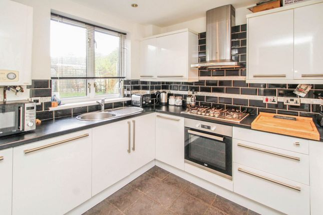 Kitchen of The Crescent, Cookley, Kidderminster DY10
